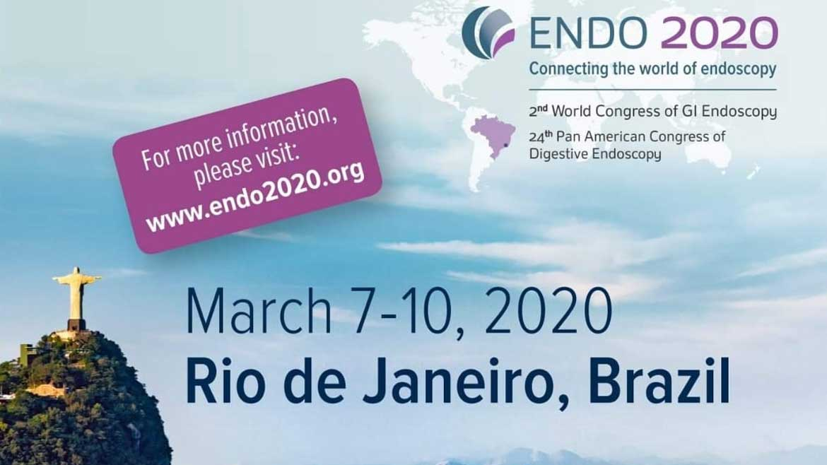 2nd World Congress of GI Endoscopy